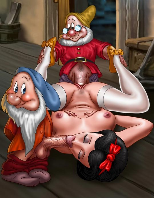 "porn snow white Honest Porn Review: ""Snow White XXX: An Axel Braun Parody""."