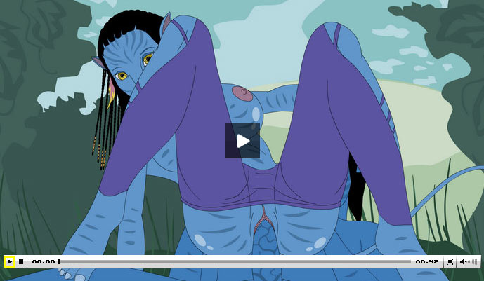 Avatar porn video