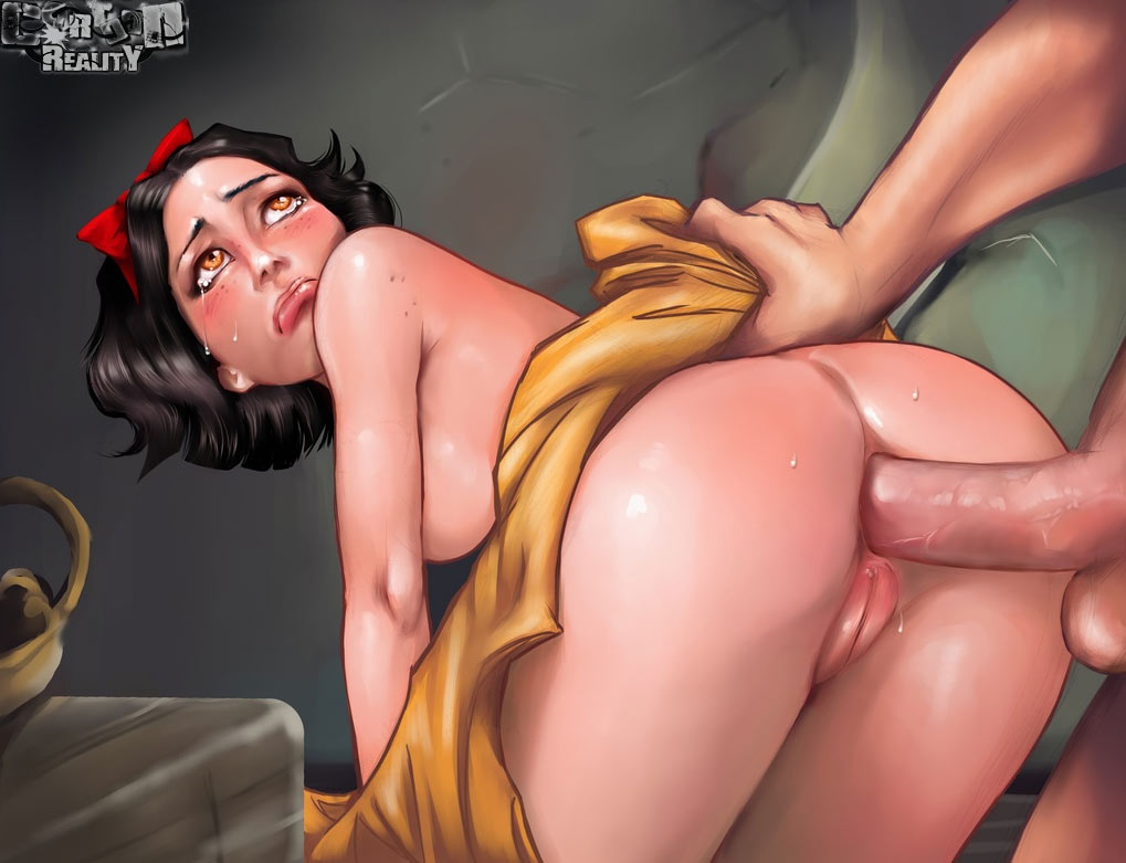 Comic erotic wallpaper