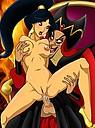 Jasmine Jafar porn