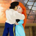 First Ariel sex in new Disney porn