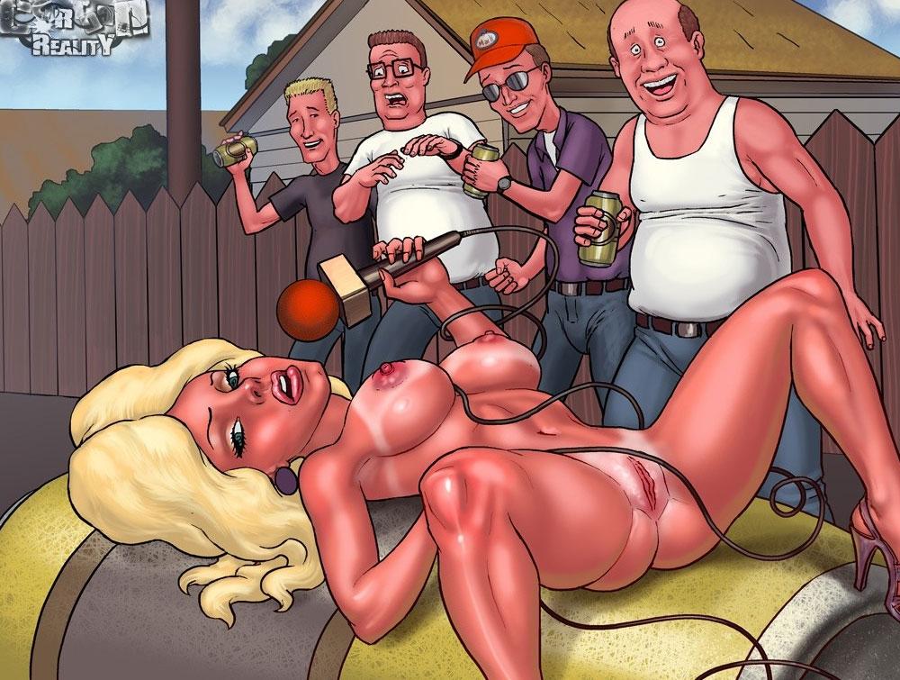 Luanne Platter porn
