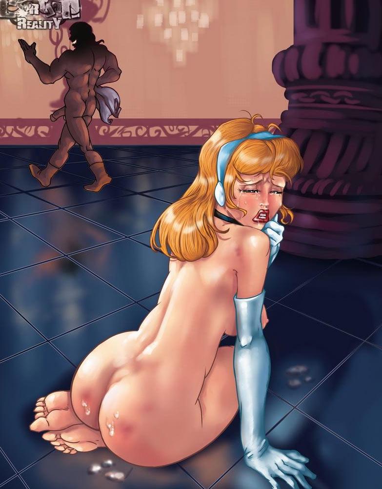 Disney Cinderella Porn Pics Compilation-2340