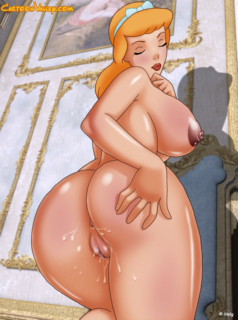 Disney Porn Comics In New Disney Cartoon Porn-7911