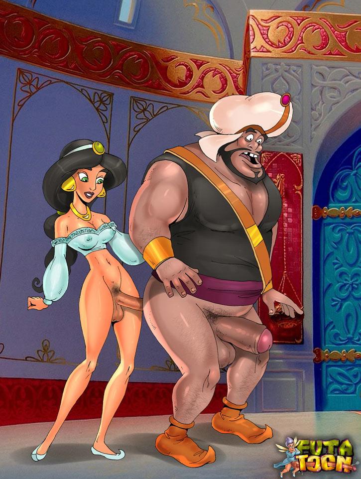 Disney porn comics